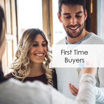 First time buyer, Mortgage Adviser in Hinckley