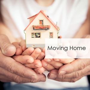 Moving Home, Mortgage Adviser in Hinckley